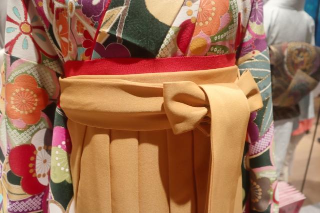袴をレンタルするメリット