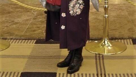 袴に合うブーツ選びのポイント