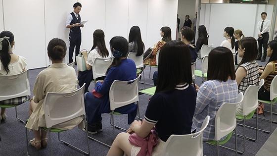 ドリームエンジェル9期生 東京&京都オーディションが開催されました!